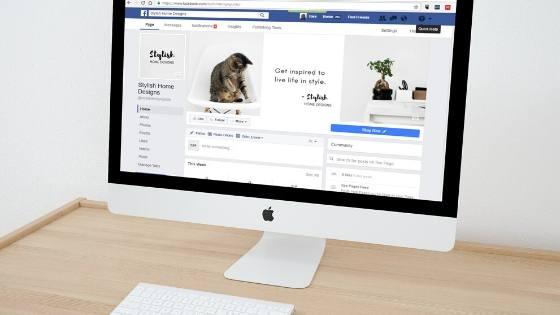 Créer une bonne page Facebook